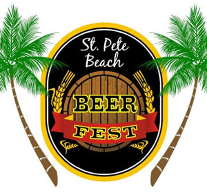St Pete Beach Beer Fest 2017