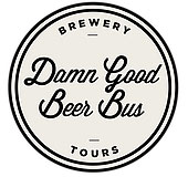 Damn Good Beer Bus is now offering public and private brewery tours.
